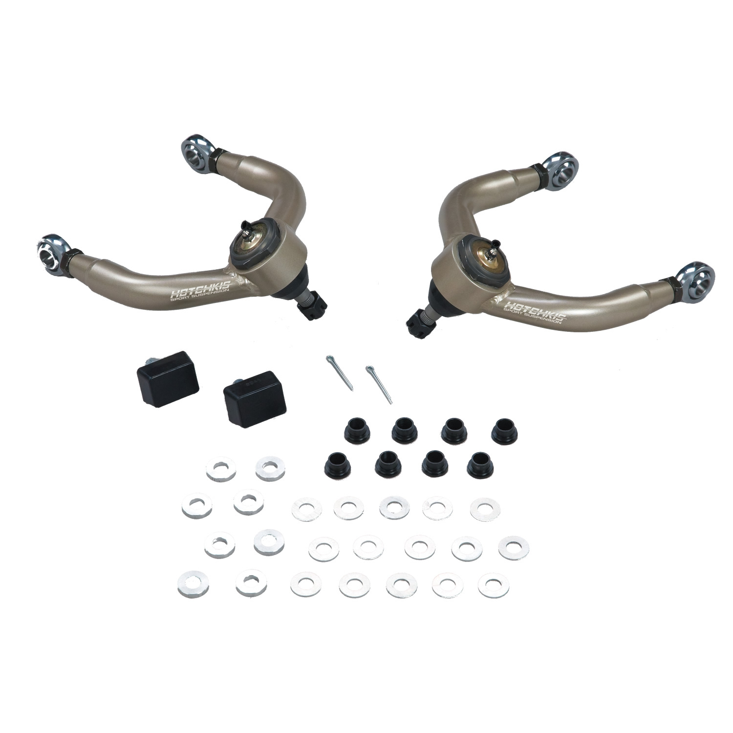 Geometry Corrected Tubular Control Arms  67-76 Dodge A-Body