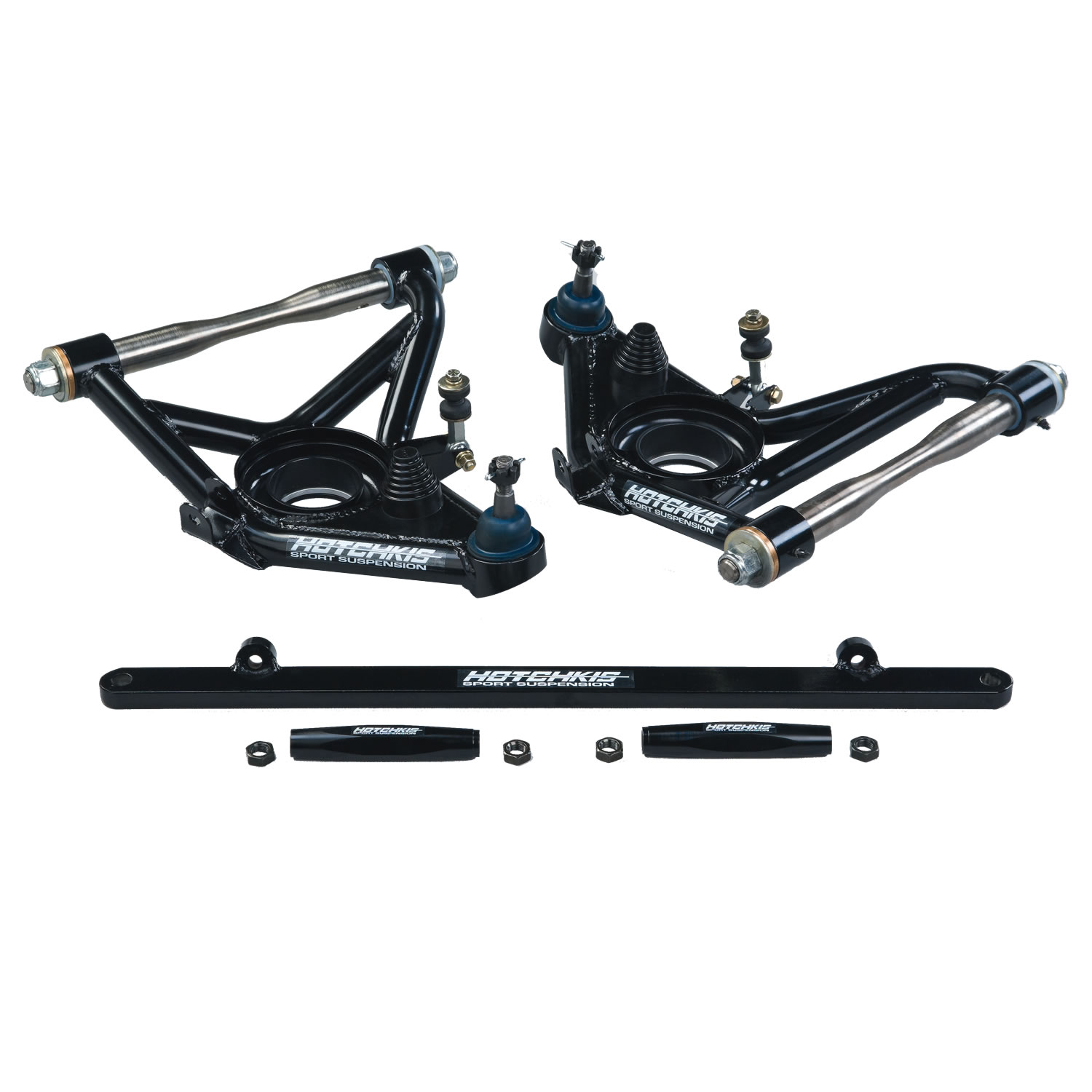 1963-1972 C-10 Tubular Lower Control Arms from Hotchkis Sport Suspension