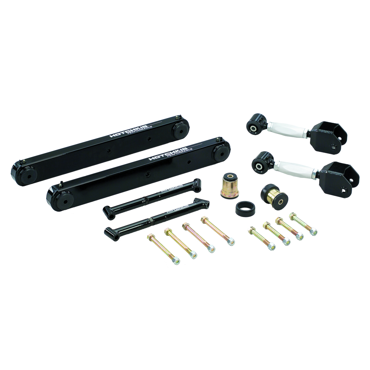 1978-1988 GM A/G Body Adjustable Rear Suspension Package