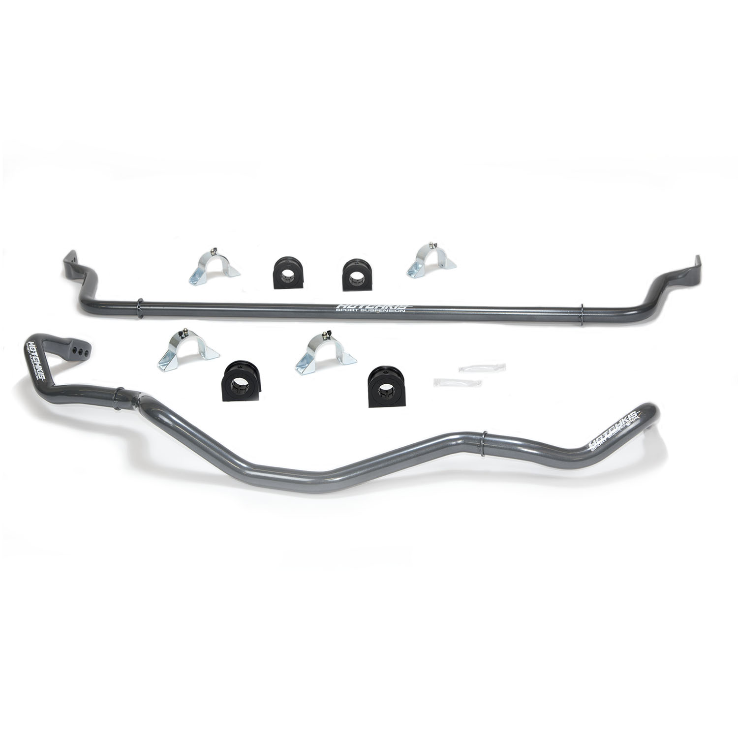 2016-2019 Chevy Camaro (V8) Adjustable Competition Sway Bars By Hotchkis