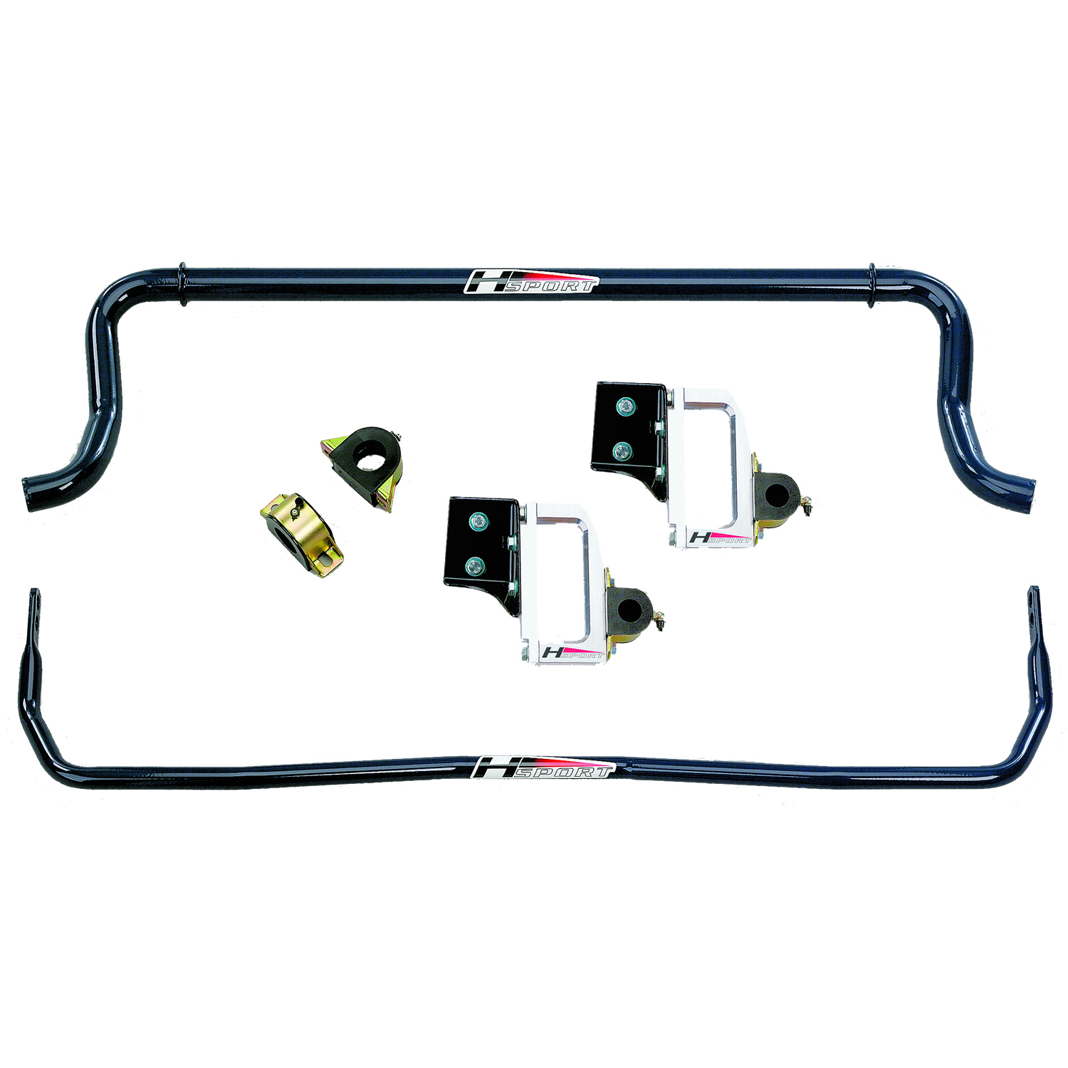 1996-2002 Audi B5 Sport Sway Bar Set from Hotchkis Sport Suspension