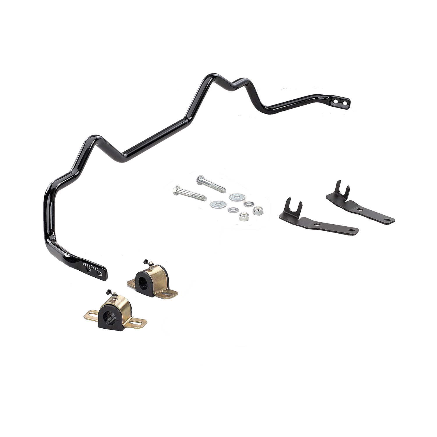 2003-2004 Audi RS6 Sport Rear Sway Bar from Hotchkis Sport Suspension