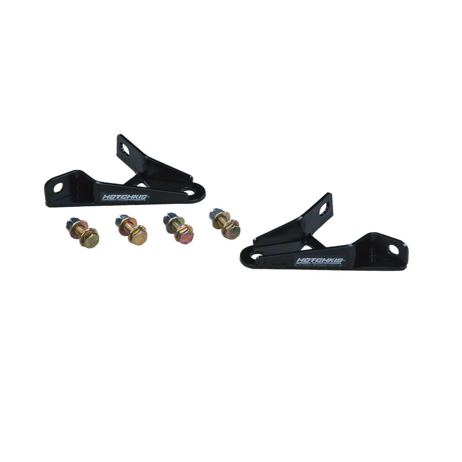 Front Shock Kit with out shocks, C10-70390-WOS