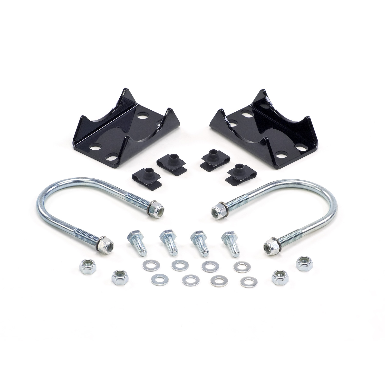 Sway Bar Axle Mount Kit for 9″ Rear Differential Housing by Hotchkis Suspension