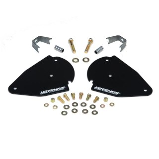 Air Bag Install Kit