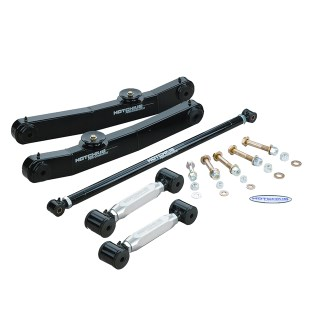 1965-1966 Chevrolet B-Body Rear Suspension Package w/ Dual Upper Arms - Thumbnail Image
