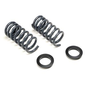 1964 1/2 - 1970 Ford Mustang Coupe Fastback/Conv Small Block Front Coil Springs - Thumbnail Image