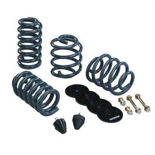 67-72 Chevy C-10 Sport Coil Springs from Hotchkis Sport Suspension - Thumbnail Image