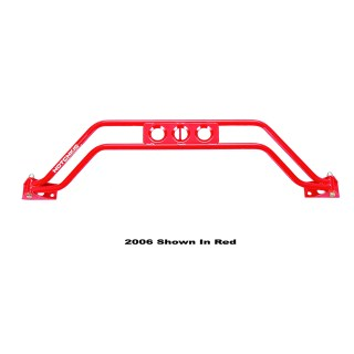 1998-2002 GM F-Body Strut Tower Brace Black - from Hotchkis Sport Suspension - Thumbnail Image