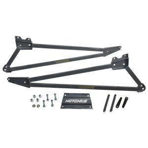 2010-2014 Camaro Chassis Max Under-body Brace - Thumbnail Image