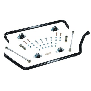 2010-11 Camaro Adjustable Competition Sway Bars from Hotchkis Sport Suspension - Thumbnail Image