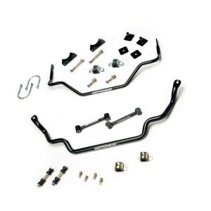 1964 ½ - 1966 Mustang Sway Bar Set from Hotchkis Sport Suspension - Thumbnail Image