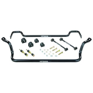 1999 - 2004 Ford Lightning, 97-03 Ford F150 Sport Sway Bars (Lowered Trucks) 2WD - Thumbnail Image