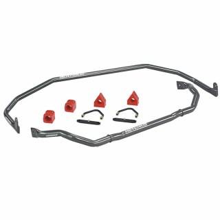2008-2015 Scion xB Sport Sway Bars from Hotchkis Sport Suspension - Thumbnail Image