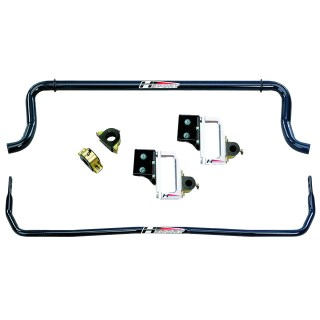 1996-2002 Audi B5 Sport Sway Bar Set from Hotchkis Sport Suspension - Thumbnail Image