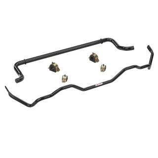 Audi Allroad Sport Sway Bar Set Black from Hotchkis Sport Suspension - Thumbnail Image
