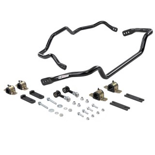 1999-2006 BMW E46 3-Series Sport Sway Bars from Hotchkis Sport Suspension - Thumbnail Image