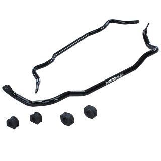 1997-2004 C5 Corvette Sport Sway Bar Set w/o end links - Thumbnail Image