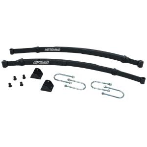 1971-1972 Mopar B Body Geometry Corrected Sport Leaf Springs - Thumbnail Image