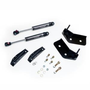 1963-1972 GMC C10 Hotchkis Tuned  1.5 SPS Adjustable Rear Shocks - Thumbnail Image