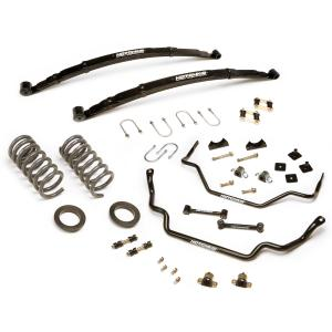 1964-1966 Ford Mustang TVS Suspension System, Coupe, Fastback, Convertible SB - Thumbnail Image