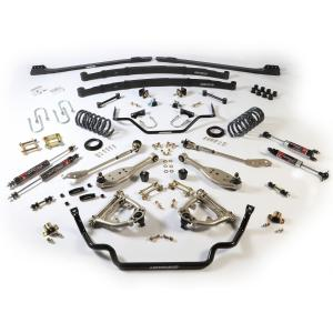 1967-70 Ford Mustang Stage 2 TVS Suspension System, Small Block - Thumbnail Image