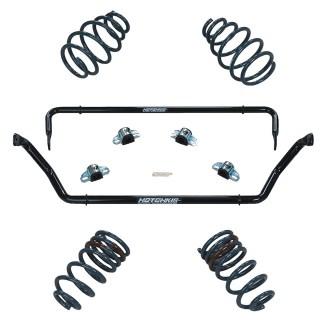2010-2011 Chevrolet Camaro TVS Suspension System Stage 1 - Thumbnail Image