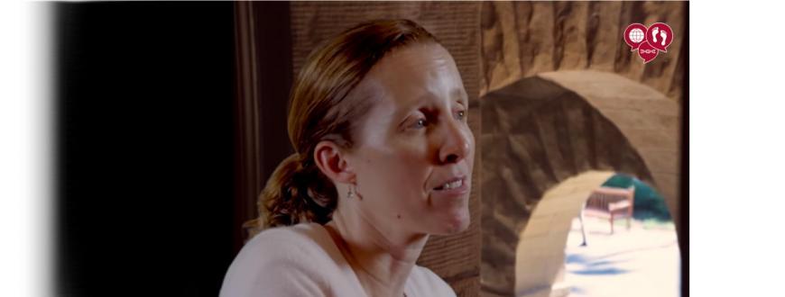 Professor Lianne Kurina