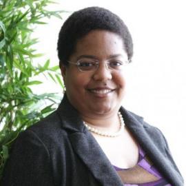 Elizabeth Louise Riles Clements headshot