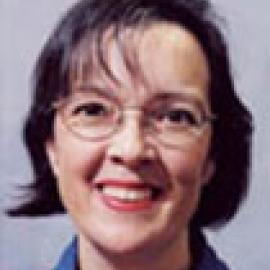 Loretta Cordova de Ortega headshot