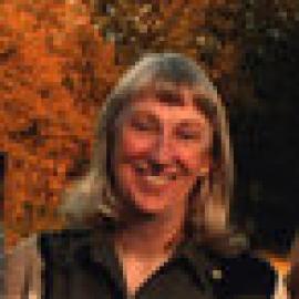 Emily Polis Gibson headshot
