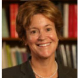 Jennifer A. Pinto Martin headshot