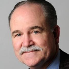 Larry Shore headshot