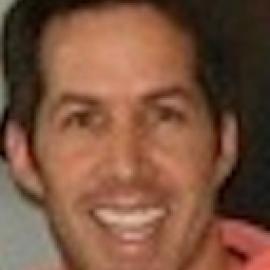 Rick Weisberg headshot