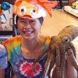 Kathleen Wong Bishop
