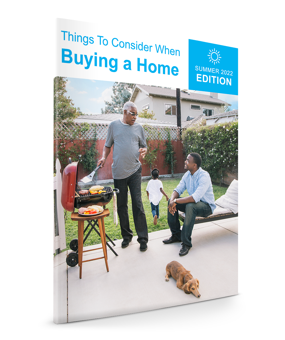 Buying a Home eGuide