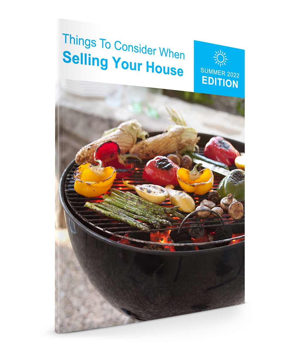 Selling Your Home eGuide