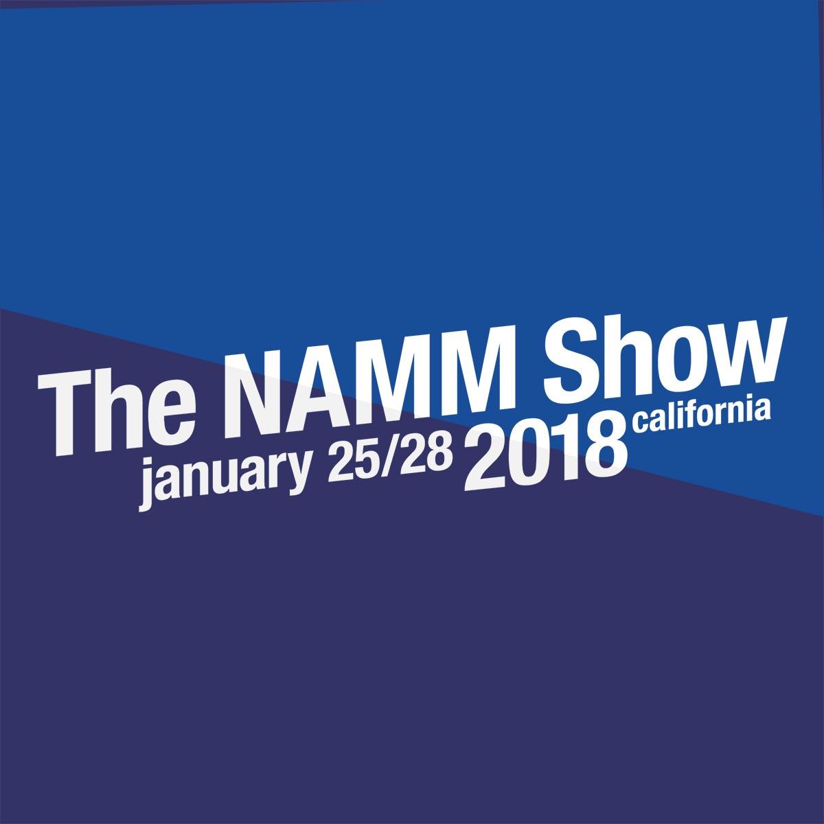 NAMM | NAMM org