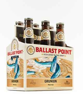 Ballast Poiint Grunion