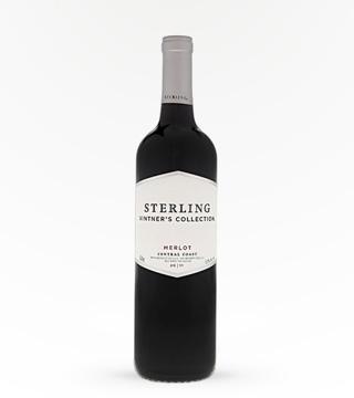 Sterling Vintner's Collection