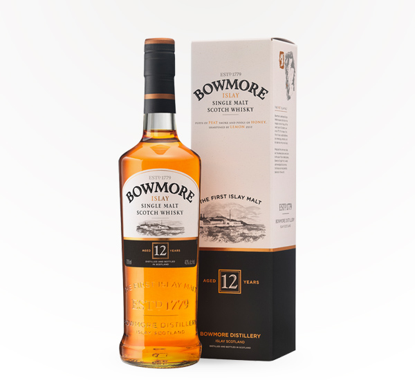 Bowmore 12 Year