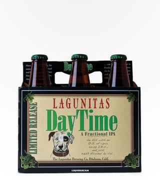 Lagunitas Day Time Ale