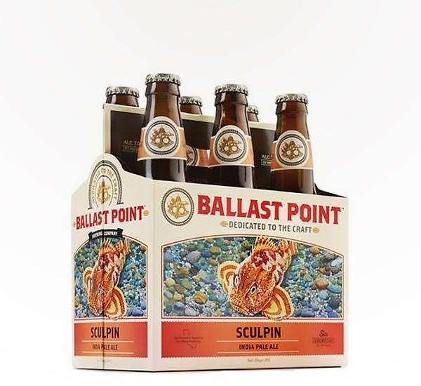 Ballast Point Sculpin