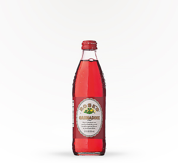 Rose's Grenadine
