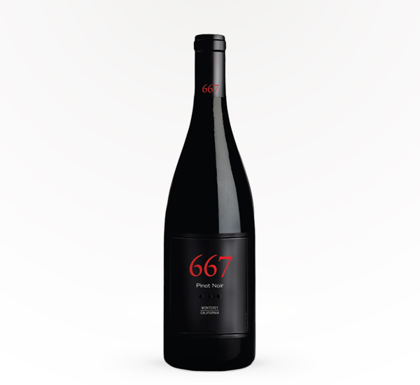 Noble Vines 667