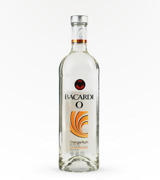 Bacardi Orange