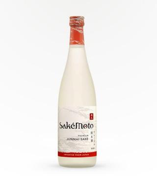 SakeMoto