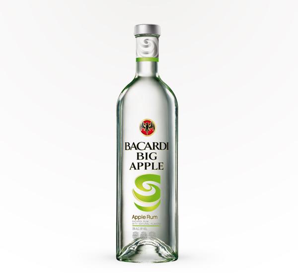 Bacardi Big Apple