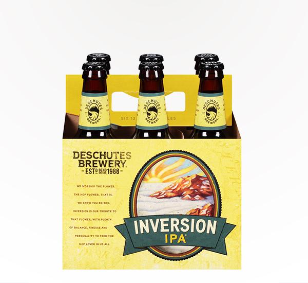 Deschutes Inversion IPA
