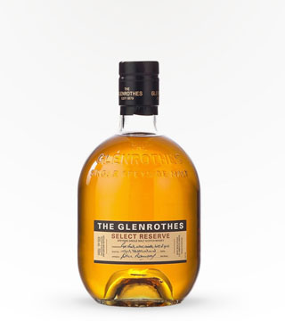 Glenrothes Select Reserve